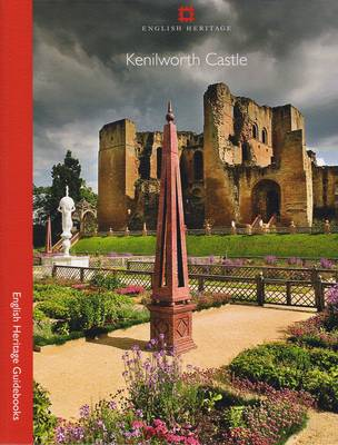 Kenilworth Castle - English Heritage Guidebooks (Paperback)