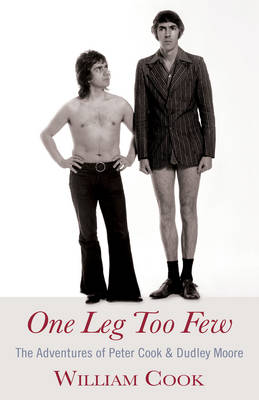 One Leg Too Few (Hardback)