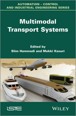 Multimodal Transport Systems - ISTE (Hardback)