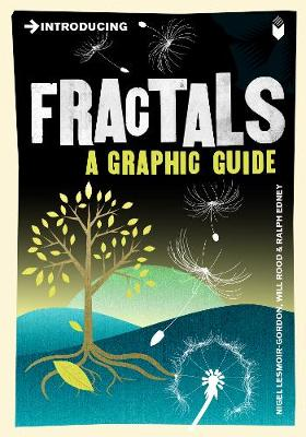 Introducing Fractals: A Graphic Guide - Introducing... (Paperback)
