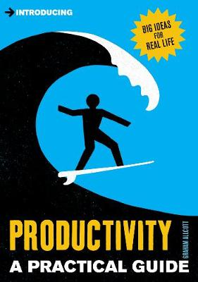 Introducing Productivity: A Practical Guide - Introducing... (Paperback)
