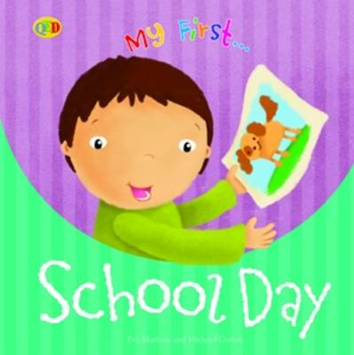 School Day - My First (Paperback)