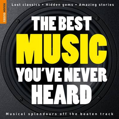The Rough Guide to the Best Music You've Never Heard (Paperback)
