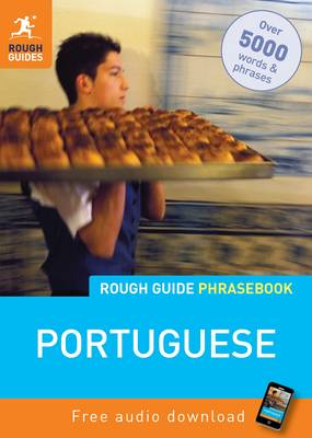 Rough Guide Phrasebook: Portuguese (Paperback)