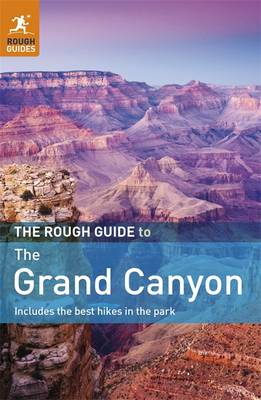 The Rough Guide to the Grand Canyon (Paperback)