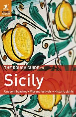 The Rough Guide to Sicily (Paperback)