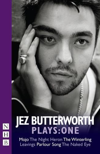 Jez Butterworth Plays: One (Paperback)