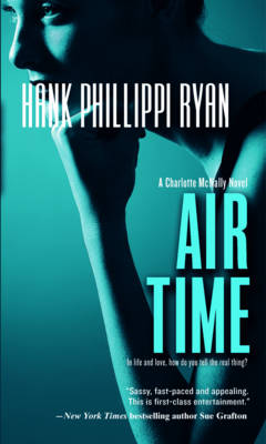 Air Time (Paperback)