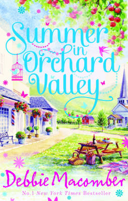 Summer in Orchard Valley (Paperback)