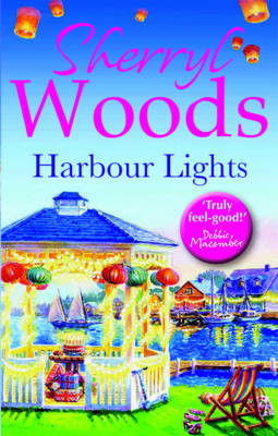 Harbour Lights - A Chesapeake Shores Novel (Paperback)