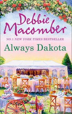 Always Dakota - The Dakota Series Book 3 (Paperback)