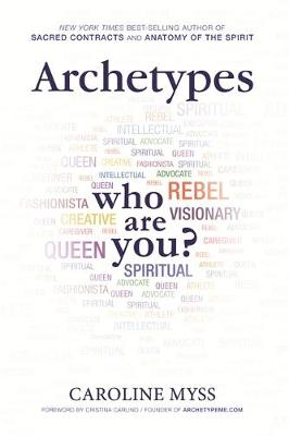 Archetypes: Who Are You? (Hardback)