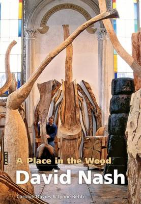 A Place in the Wood: David Nash (Paperback)