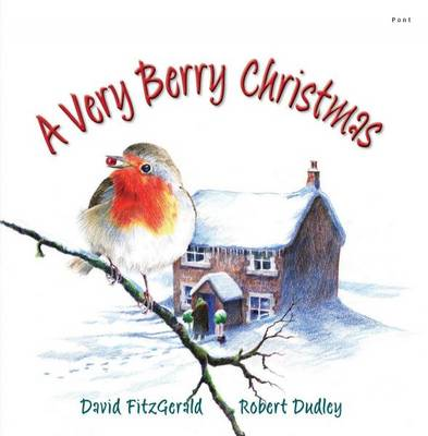 A Very Berry Christmas (Paperback)