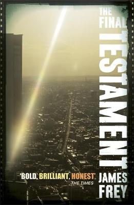 The Final Testament (Paperback)