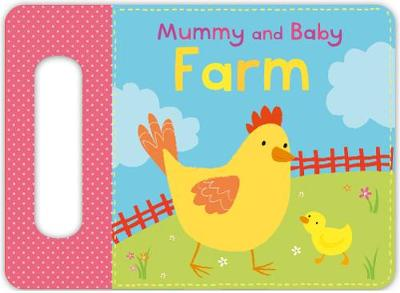 Mummy and Baby Farm - Handy Little Books (Novelty book)