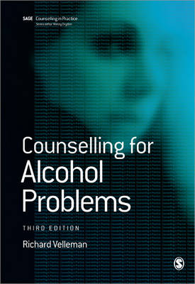 Counselling for Alcohol Problems - Therapy in Practice (Paperback)