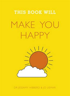 This Book Will Make You Happy (Paperback)