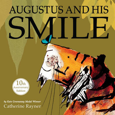 Augustus and His Smile (Hardback)
