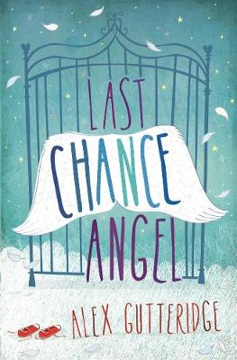 Last Chance Angel (Paperback)