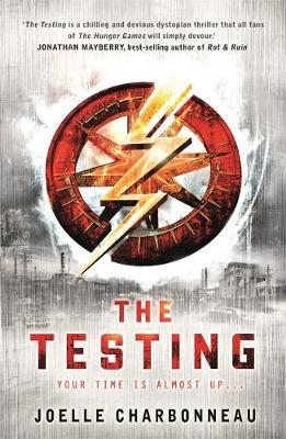The Testing - The Testing (Paperback)