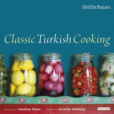 Classic Turkish Cooking (Paperback)