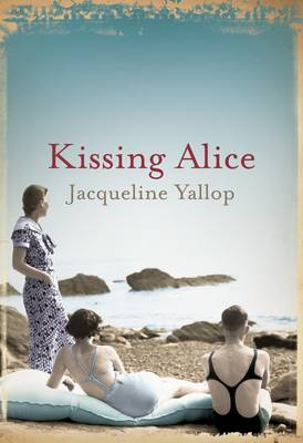 Kissing Alice (Hardback)