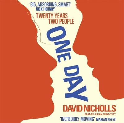 One Day (CD-Audio)
