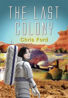 The Last Colony (Paperback)