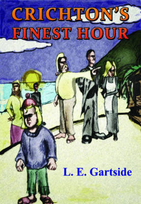 Crichtons's Finest Hour (Paperback)