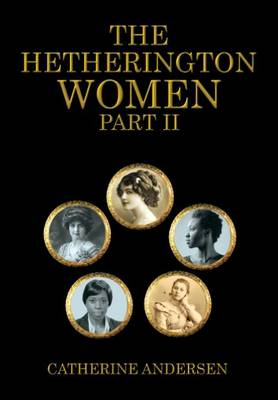 The Hetherington Women: Part 2 (Paperback)