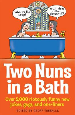 Two Nuns In A Bath (Paperback)