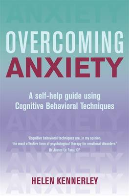 Overcoming Anxiety - Overcoming (Paperback)