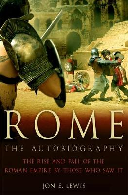 Rome: The Autobiography - Brief Histories (Paperback)