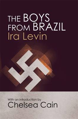 The Boys from Brazil (Paperback)