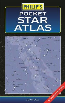 Philip's Pocket Star Atlas (Paperback)