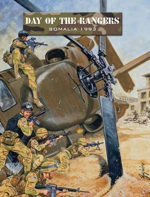 Day of the Rangers: Somalia 1993 - Force on Force 5 (Paperback)