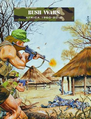Bush Wars: Africa 1960-2010 - Force on Force 6 (Paperback)