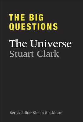 The Big Questions: The Universe (Hardback)