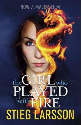 The Girl Who Played with Fire - Millennium Trilogy (Paperback)