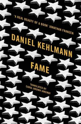 Fame: A Novel in Nine Episodes (Paperback)