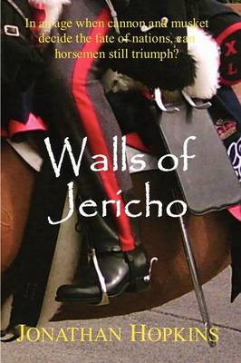 Walls of Jericho (Paperback)