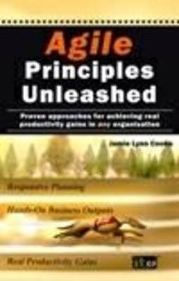 Agile Principles Unleashed: Proven Approaches for Achieving Real Productivity Gains in Any Organisation (Paperback)