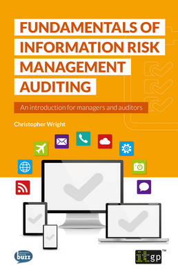 Cover Fundamentals of Information Risk Management Auditing