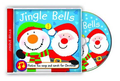 Jingle Bells (CD-Audio)