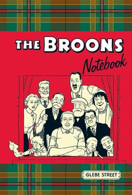 The Broons' Notebook (Hardback)