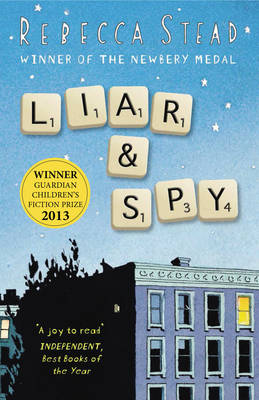 Liar and Spy (Paperback)
