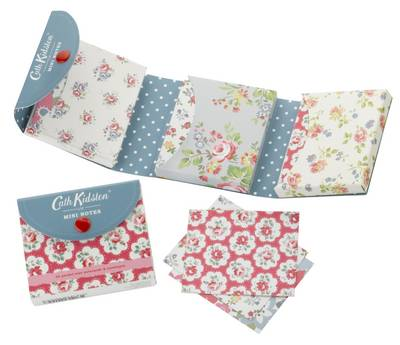 Cath Kidston Mini Notes (Other printed item)