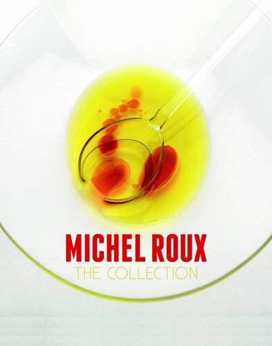 Michel Roux: The Collection (Hardback)