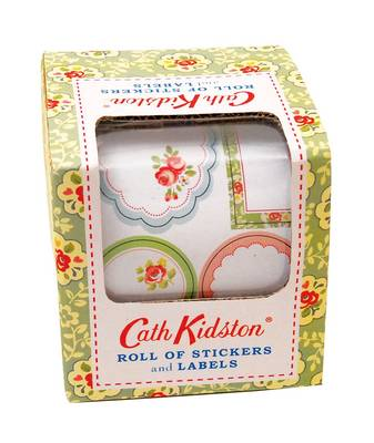 Cath Kidston Stickers and Labels Roll (Stickers)